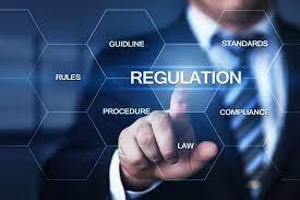 Industry regulation